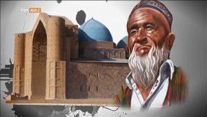 Pîr-i Türkistan Hoca Ahmed YESEVÎ Kimdir? -Sohbet- / Dr. Hayati BİCE / TRT-AVAZ